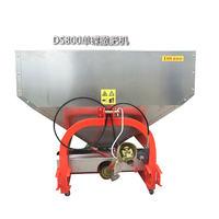 DS800 Single Disc Spreader